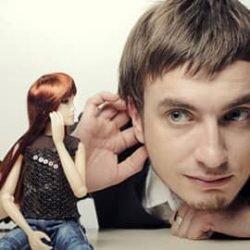 Kooqla R-TEM Артем Харченко кукла Муза