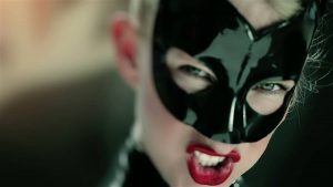 Mara Fauque as Cat Woman