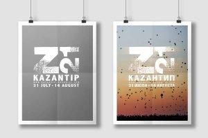 z21 kazantip republic poster