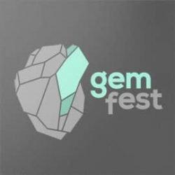 Gem fest logo