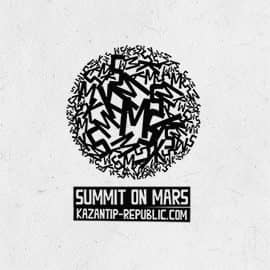 Summit on Mars logo