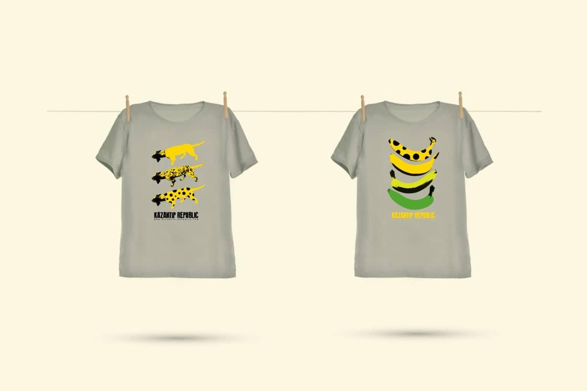 казантип анаклия футболки