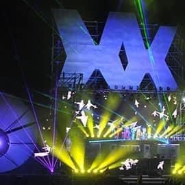 xx main stage kazantip 2012