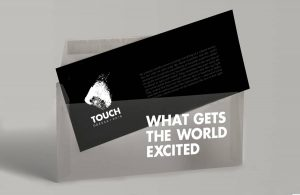 touch project
