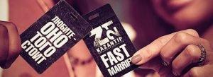 Kazantip fast married plastic certificate